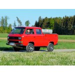 4 WD Syncro