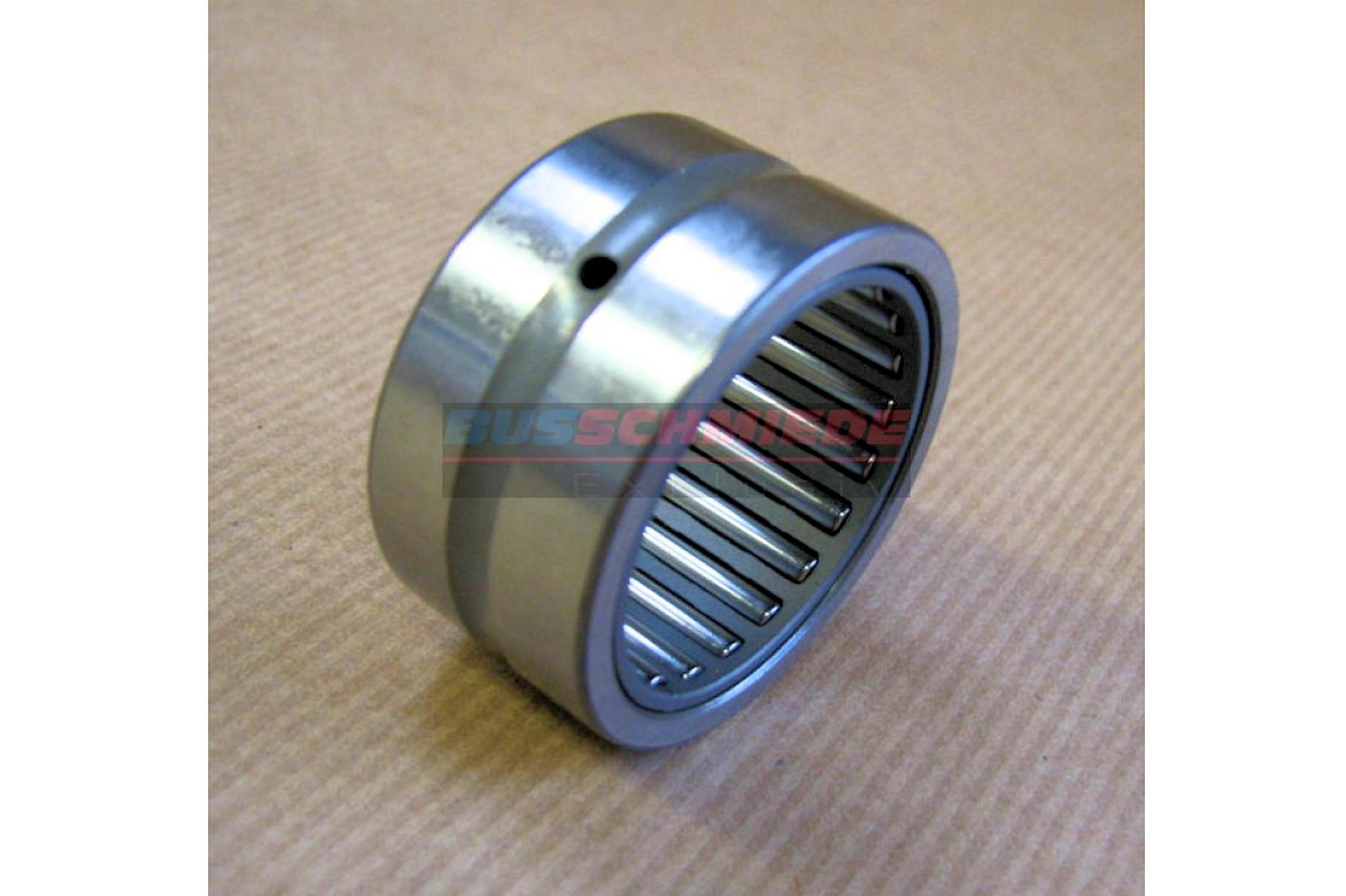 T3: Getriebe Nadellager Metallgehäuse