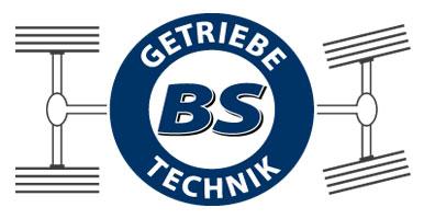 Logo BS-Getriebetechnik
